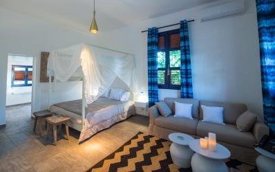 Aranzana Villa Appoline chambre moyenne 1-5
