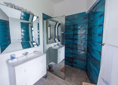 Aranzana Villa Appoline chambre petite-1
