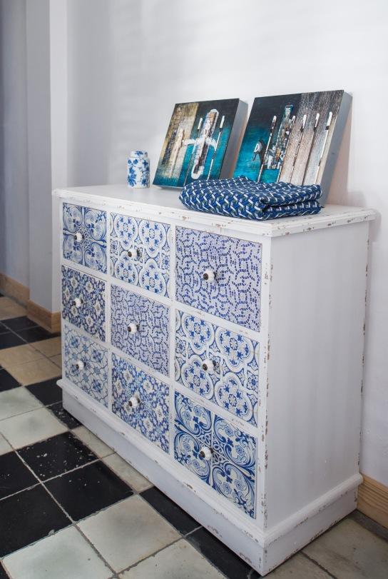 Aranzana Villa Appoline salle de bain rdc-1
