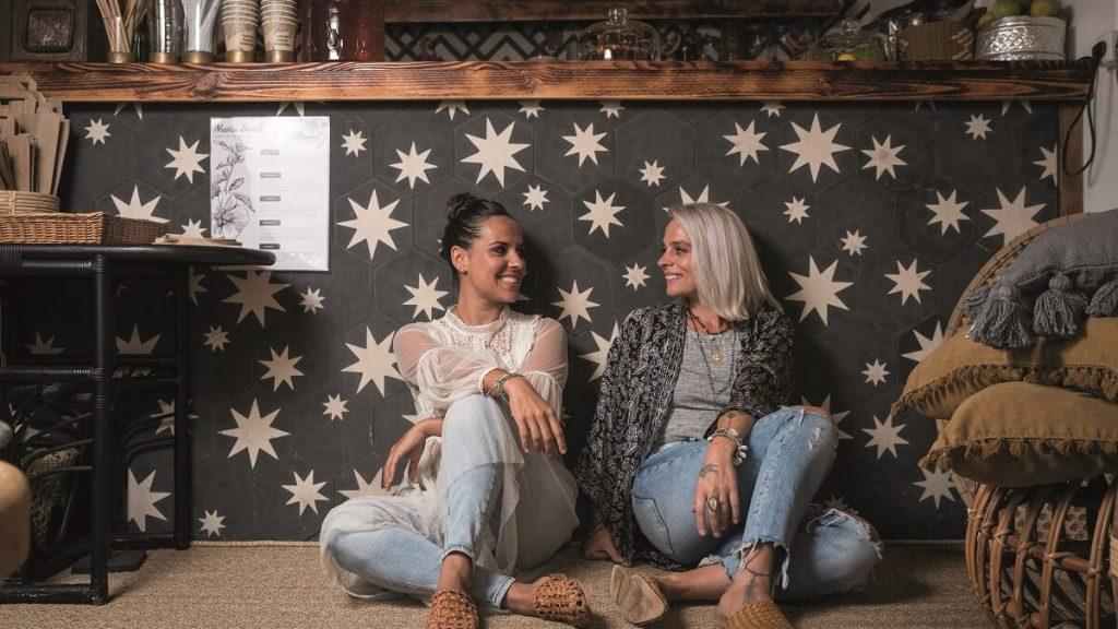 créatrices - boutique de décoration Nuska - Guadeloupe