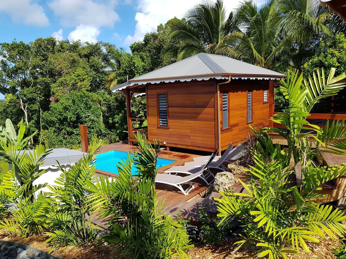 Villa sur-mesure - Architectonique - Guadeloupe
